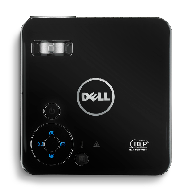 DELL-M115HD-Top