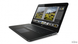 Dell Precision M3800 – φορητός σταθμός εργασίας
