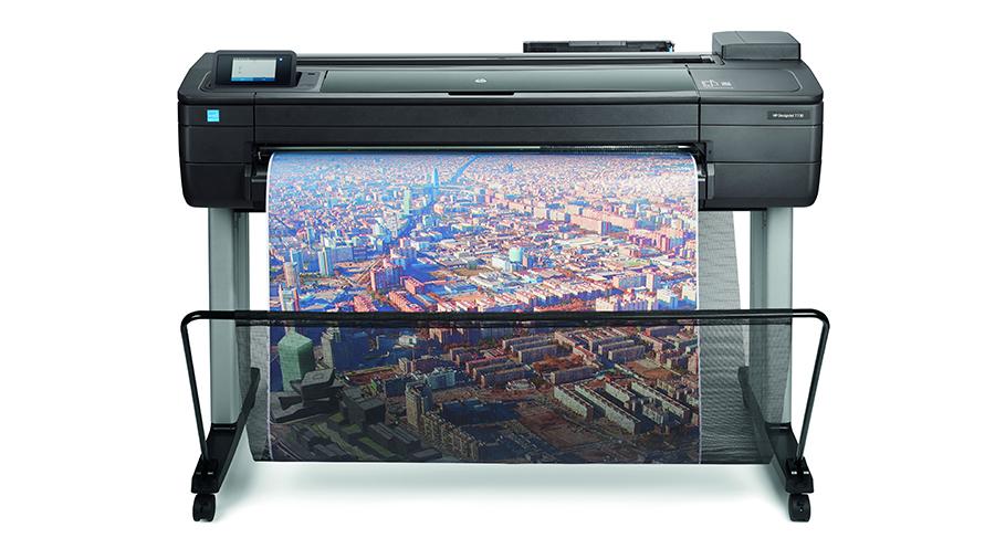 HP-DesignJet-T730-Printer