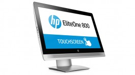 HP EliteOne 800 G2 Touch All-in-One 23″