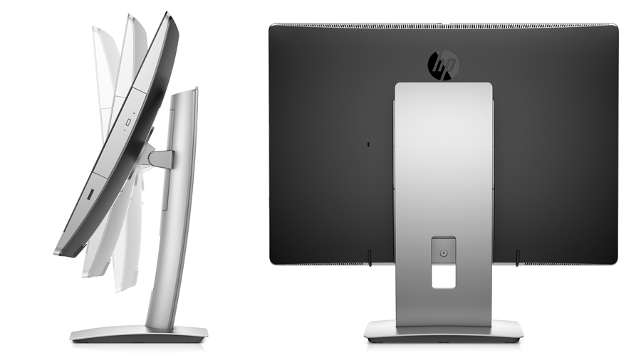 HP EliteOne 800 G2 Touch All-in-One 23