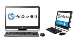 HP ProOne 400 G1 21.5″ Touch All-in-One PC