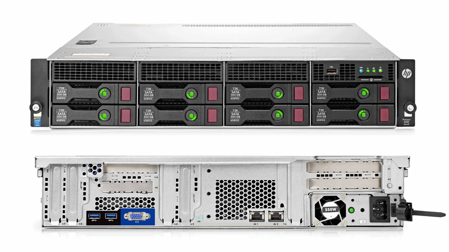 HP-Proliant-DL80-Gen9