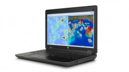 HP ZBook 15 G2 Φορητός σταθμός εργασίας