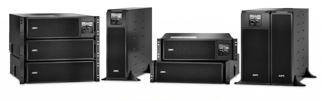 APC Smart-UPS On-Line