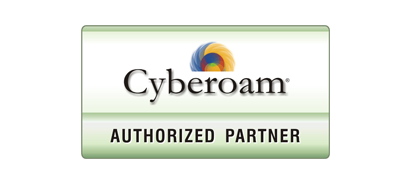 Cyberoam Authorized Partner