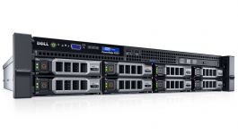Dell PowerEdge R530 (virtualization configuration)