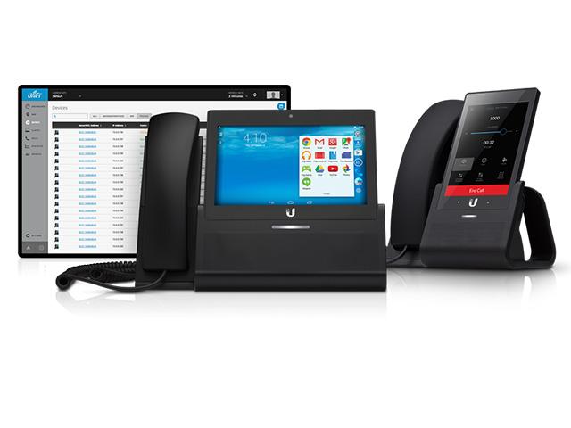 VoIP & Τηλεπικοινωνίες
